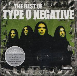 Type O Negative: The Best Of Type O Negative (CD) - Bild 2