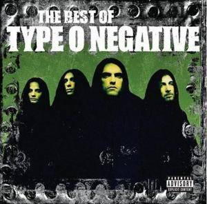 Type O Negative: The Best Of Type O Negative (CD) - Bild 1
