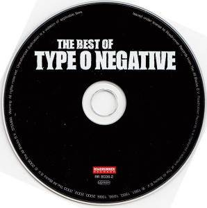 Type O Negative: The Best Of Type O Negative (CD) - Bild 4