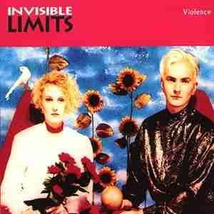 Cover - Invisible Limits: Violence
