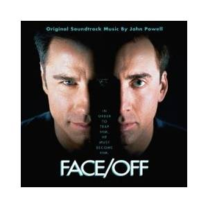 Cover - John Powell: Face/Off