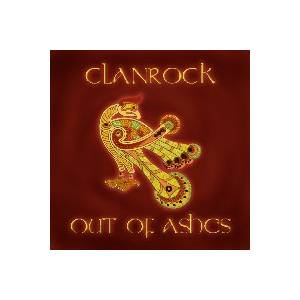 Cover - Clanrock: Out Of Ashes