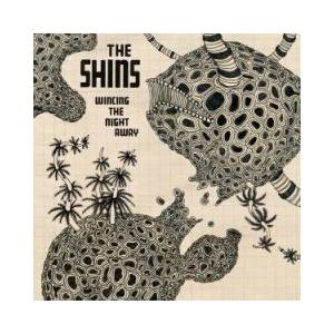 The Shins: Wincing The Night Away (CD) - Bild 1