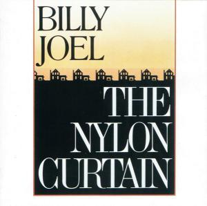 Billy Joel: Nylon Curtain, The - Cover