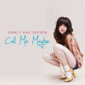 Cover - Carly Rae Jepsen: Call Me Maybe