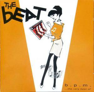 The Beat: B.P.M. - Beats Per Minute - Cover