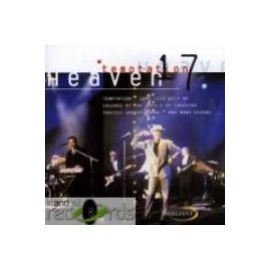 Heaven 17: Temptation (CD) - Bild 1