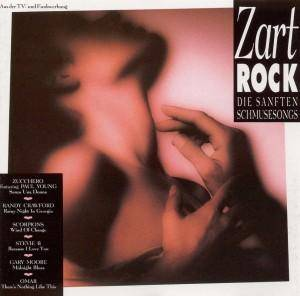Zart Rock - Cover