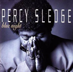 Cover - Percy Sledge: Blue Night
