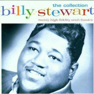Cover - Billy Stewart: Collection, The