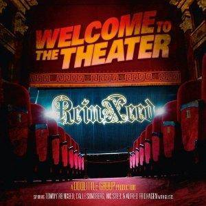 ReinXeed: Welcome To The Theater - Cover