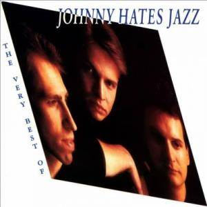 Johnny Hates Jazz: Very Best Of, The - Cover