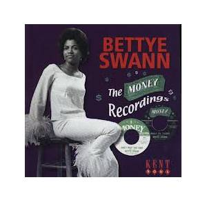 Cover - Bettye Swann: Money Recordings, The