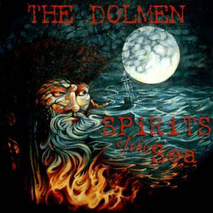 Cover - Dolmen, The: Spirits Of The Sea