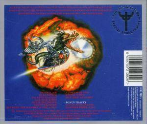 Judas Priest: Painkiller (CD) - Bild 2