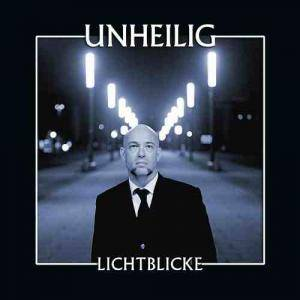 Unheilig: Lichtblicke - Cover