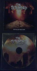 The Stranded: Survivalism Boulevard - Cover