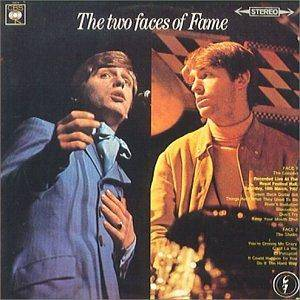 Cover - Georgie Fame: Two Faces Of Fame, The
