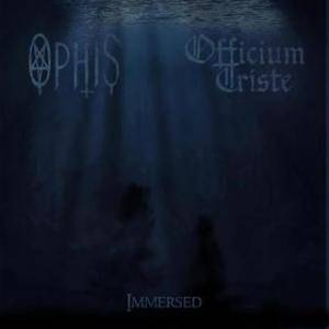 Ophis: Immersed - Cover