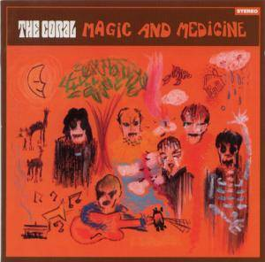 The Coral: Magic And Medicine (CD) - Bild 1