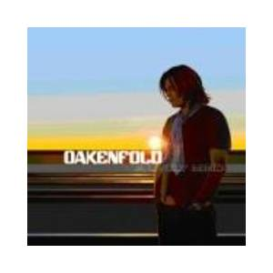 Cover - Oakenfold: Lively Mind, A