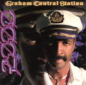 Cover - Graham Central Station: Gcs2000