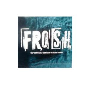 Frosh 1 - Cover