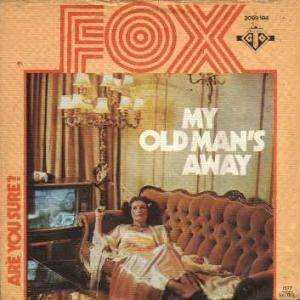 Cover - Fox: My Old Man's Away