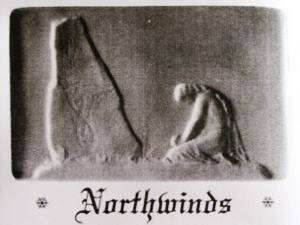Northwinds: Northwinds - Cover