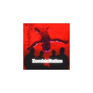 Cover - Zombie Nation: Leichenschmaus