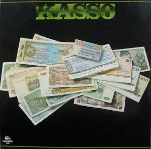 Cover - Kasso: Kasso