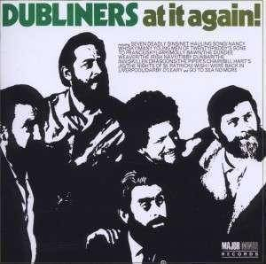 Cover - Dubliners, The: At It Again!