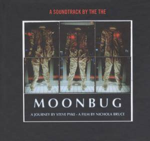 Cover - The The: Moonbug - A Soundtrack By The The