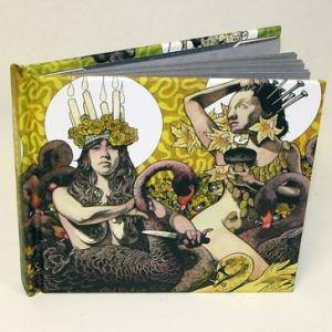 Baroness: Yellow & Green (2-CD) - Bild 3