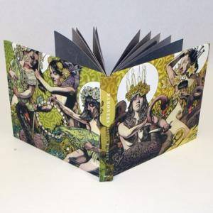 Baroness: Yellow & Green (2-CD) - Bild 4