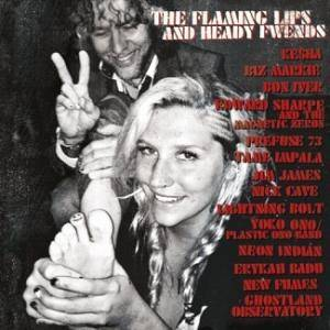 The Flaming Lips: Flaming Lips And Heady Fwends, The - Cover