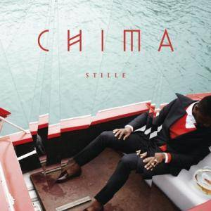 Cover - Chima: Stille