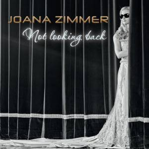 Cover - Joana Zimmer: Not Looking Back