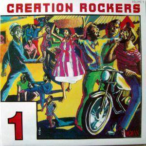 Cover - Baba Brooks: Creation Rockers 1