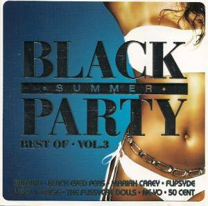 Cover - Truth Hurts: Best Of Black Summer Party Vol. 03