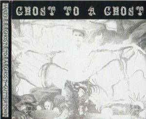 Cover - Hank Williams III: Ghost To A Ghost / Guttertown