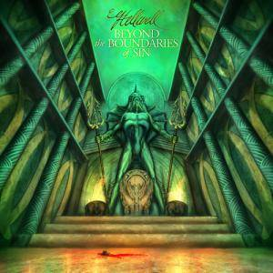 Hellwell: Beyond The Boundaries Of Sin - Cover
