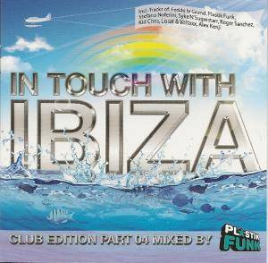 Cover - Dirty Impact Vs. Royal Xtc: In Touch With Ibiza - Part 4