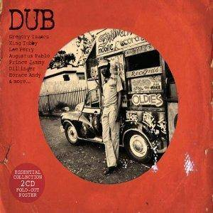 Cover - Dennis Alcapone: Dub-Essential Collection