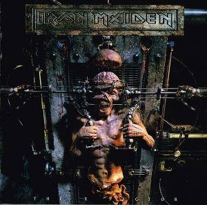 Iron Maiden: The X Factor (CD) - Bild 1
