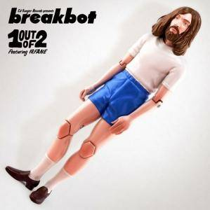 Cover - Breakbot: 1 Out Of 2