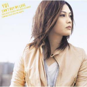 Cover - YUI: Can't Buy My Love
