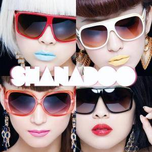 Cover - Shanadoo: Launch Party!!!