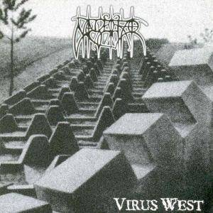 Nagelfar: Virus West (CD) - Bild 1