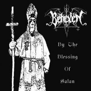 Behexen: By The Blessing Of Satan - Cover